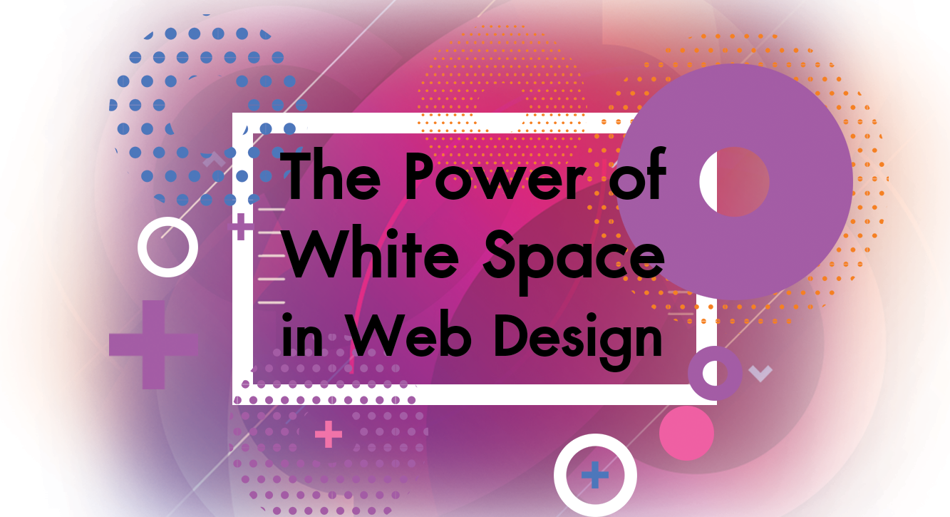 The Power of White Space in Web Design