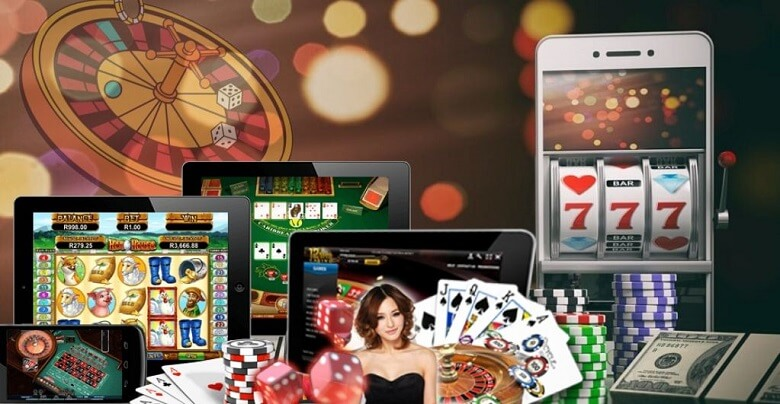 Types of casino players - how to recognize slot fans? - Eighty Graphic